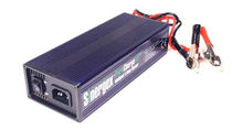 smart marine battery charger PC 1012 Sinergex Technologies
