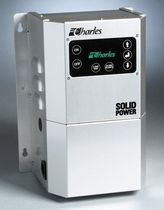 smart marine battery charger (for work-boats) INCHARGER Charles Industries Ltd - Marine Group