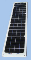 solar panel for boat BLUEWATER™ 12W Aurinco AB