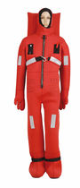 SOLAS survival suit SOLAS/MED SeaCurity GmbH