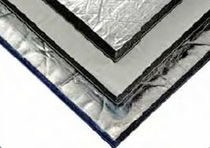 soundproofing and thermal insulation panel  Darglow Engineering Ltd.