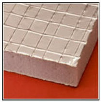 soundproofing and thermal insulation panel POLYDAMP® MELAMINE Polymer Technologies