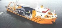 special vessel : cable ship (shipyard) NB373 - 5.500 DWT Shipyard DeHoop