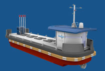 special vessel : work-barge S03-140 / S03-160 / S03-200 PILDNE