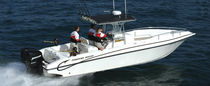 sport-fishing boat : outboard center console boat (twin engine, T-Top) 31 CC Fountain Powerboats