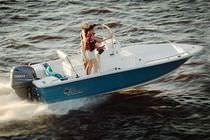 sport-fishing boat : bay boat (center console) 1800RG Sea Chaser