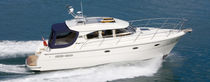 sport-fishing boat : express-cruiser SAGA 415 Saga boats