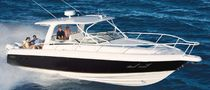 sport-fishing boat : express-cruiser 390 SY Intrepid