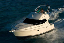 sport-fishing boat : flybridge express-cruiser (convertible) 33 CONVERTIBLE Silverton