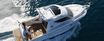 sport-fishing boat : in-board cabin-cruiser DORADO 26 Sessa Marine