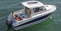 sport-fishing boat : in-board cabin-cruiser ST790 OBS ST Boats