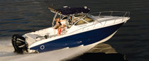 sport-fishing boat : open express-cruiser 33 SFC Fountain Powerboats