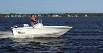 sport-fishing boat : outboard center console boat 1800CC Sea Chaser