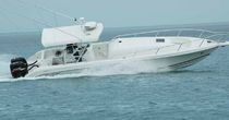 sport-fishing boat : outboard walkaround (twin engine) SEADAN 360 WA Al Dhaen Craft