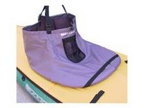 spray skirt for canoe and kayak  Pakboats/ScanSport, Inc.