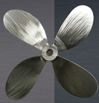stainless steel boat propeller  Yuanhang Propellers Manufacturing