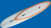 stand-up paddle-board (SUP) CSU-00X Zacki Surf und Sport Wetiz