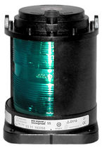starboard navigation light (for boats < 50 m) SERIES 55  aqua signal