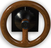 steering wheel for ships  Kwant Controls