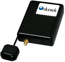 Surveillance and Tracking system for yachts TKS 200 DUOTEK sas