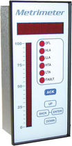 tank level indicator for ships (digital) METRIMETER JOWA USA