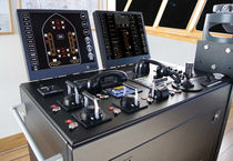 thruster monitoring and control panel  Marine Technologies