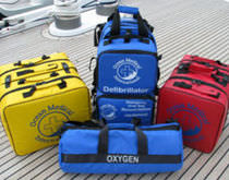 trans-ocean first aid kit for ships CLASS A Ocean Medical International