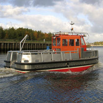 tugboat SEACOR EXPRESS ALN 067 Alnmaritec