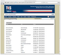 tugboat management software (fuel, maintenance...)  Tugboat Compliance systems