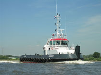 tugboat NB419 Shipyard DeHoop