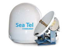 TV marine antenna (for boat) COASTAL 18 Seatel