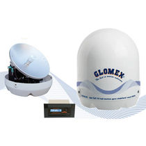 TV satellite marine antenna (for boat) V9000 Glomex