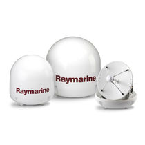 TV satellite marine antenna (for boat) 60STV  Raymarine