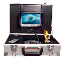 underwater inspection video system LORENZ LW40 Lorenz