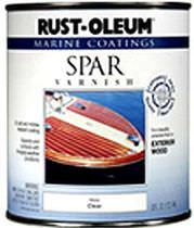 varnish (for pleasure boats) SPAR Rust-Oleum
