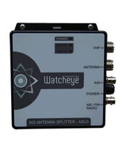 VHF/AIS marine antenna splitter (for boats)  WATCHEYE