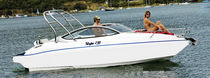 wakeboard boat : bow-rider runabout (8 person max., with sundeck) STYLE 230 FIBRAFORT BOATS BRAZIL