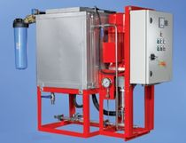 water based fire extinguishing system for ships (high pressure, for engine rooms) LOCAL Danfoss Semco