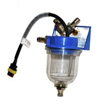 water/fuel filter-separator WWS S1-200 Warning SA 