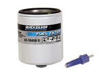 water/gasoline fuel filter-separator Fuel Filter Mercury Parts &amp; Accessories