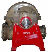 water pump for fire fighting systems FIFI II Jason Engineering AS 