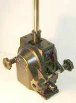 water pump for fire fighting systems 2008 - A2025 Pump International