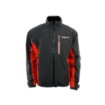 waterproof jacket with fleece lining BOWMAN bearing sportswear