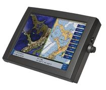 waterproof monitor for PC for boats JLT-1211DT M.C Marine