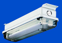 watertight ceiling-mounted luminaire for ships GSV MariTeam Lighting Inc.