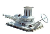 windlass for ships (electric drive, single drum)  ESI - Equipment & Services International LLC