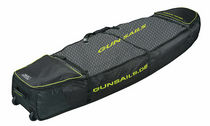 windsurf board bag (double, trolley)  Gun Sails