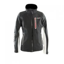 women's softshell CROSSOVER bearing sportswear