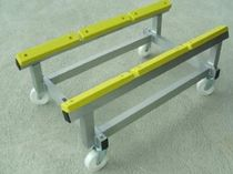 workshop trolley (for stand-up jet-ski) AJBH & AJSH M2M