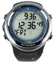 wristwatch dive computer (Nitrox, air) ATOM 3.1 Oceanic WorldWide
